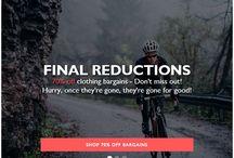 Cheap Cycling Stuff
