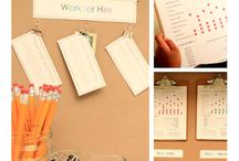 Chores for Kids / Ideas for kid chore systems