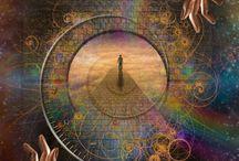 Metaphysics and Spiritual Awakening-Metafisica e Risveglio Spirituale