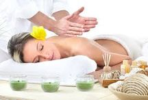 Spas and Relaxation / Go to the spa – Whenever people want to relax, they usually go to the spa. Spas can be considered as relaxation centers.