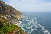 Capetown, South Africa / Capetown, South Africa