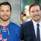 Player Lookalikes / Hey, wait a minute...haven't I seen you somewhere? / by NHL