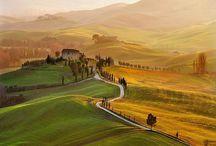 Toscana <3