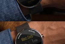 Wearable UI