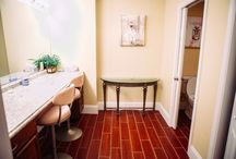 Downingtown Country Club's Bridal Suite