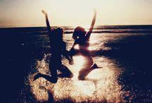 The Best Of Summer.  / by Nicole Hynek