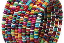 Brasalete colores
