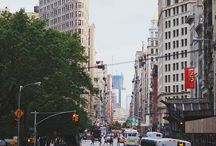 NYC ★ inspirations