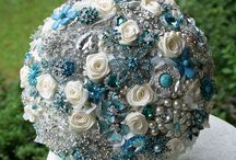 Wedding - Flowers / by Brittany Kaiser