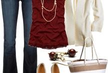 Fashion / by Joy Charles