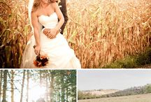 Wedding venues / Surroundings which infuse your style!