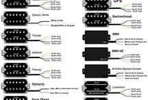 Guitar Repair Stuff