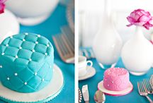 Cake, Cookie, Cupcake  / by Diana Deli