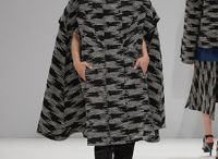 Outerwear / Coats, jackets, cloaks... wrap me up baby!