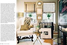 Decor / by Blair Dysenchuk