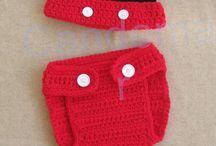 Crochet / by Za Mande