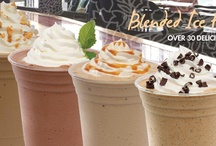 MoCafe Beverages & Recipes