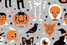 Halloween Pao