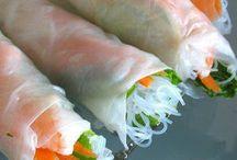 Guam food / by Rosemary Camacho-Gonzalez