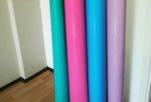 Düz renkler