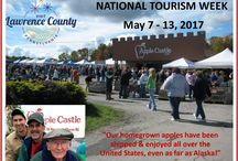 National Travel and Tourism Week 2017 / Faces of Tourism - celebrating NTTW!