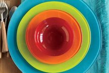 Dinnerware wish list