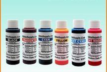 edible ink refill kit