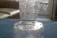 Czech glass - MATURA Adolf