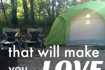 camping & all things oudoors
