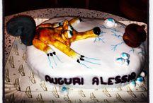 My cake art / TORTE!!
