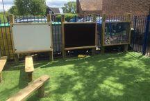 FDK Outdoor Playground