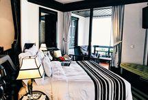 Intercontinental Sun Penninsula Da Nang / Travel blogger, luxury hotels, intercontinental hotels, Vietnam, Danang, wanderlust, Conde Nast traveler