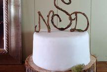Pynt til kaken