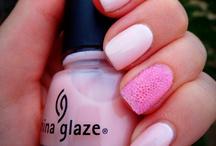 nails / by Raina Jones