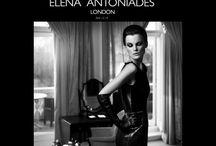 ELENA ANTONIADES FW13