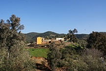 My House / Photos of my house and holiday rentals in Andalucia, Spain.