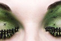 Fun makeup / by Dyan Lucas Lucas
