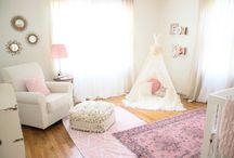 *Nursery & Playroom