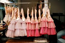 LC: Fashion / Here are the fashions and costumes that take center stage at the Long Center!