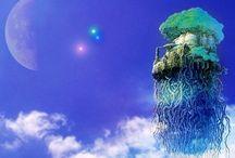 천공의 성 라퓨타