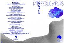 JORNADAS SOLIDARIAS / Jornadas Solidarias