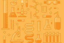Química / by NeNe Artavia