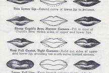 Astuces de maquillage