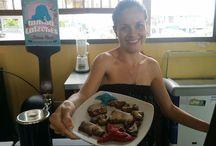 Costa Rica GOOD EATS