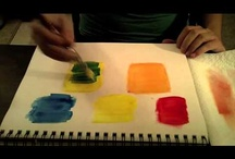 Art Education Videos