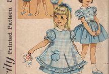 criança vintage / tudo sobre crianças  / by Eliana Bergamaschi