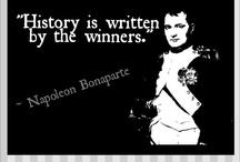 Napoleon Bonaparte ;$