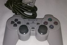 Controllers - PlayStation PS1