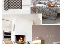 Autumn Interior Neutrals / Here is all you need to get neutral interior inspiration and Scandi-fever this winter!