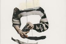 CollageART ❤️ / by Ieke Vonk